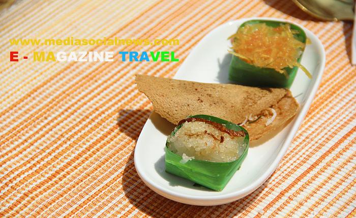 Thai Food Bus Tour