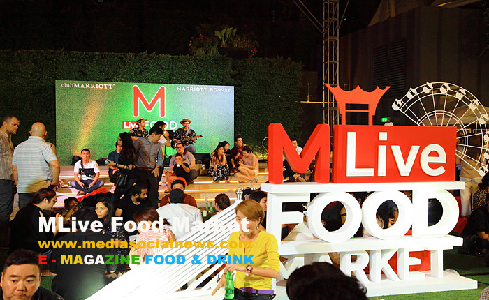 Mlive Food Market
