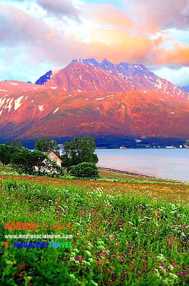 ประเทศนอร์เวย์ NORWAY