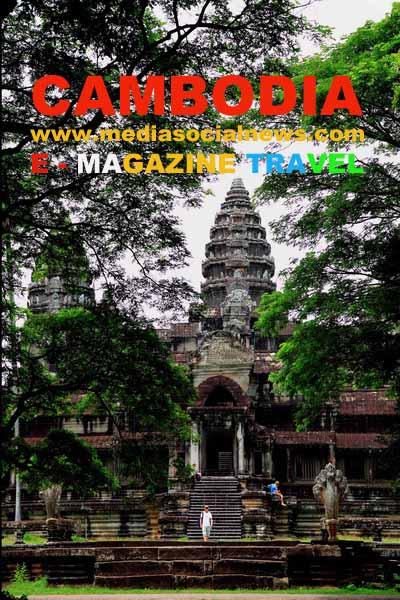 กัมพูชา CAMBODIA