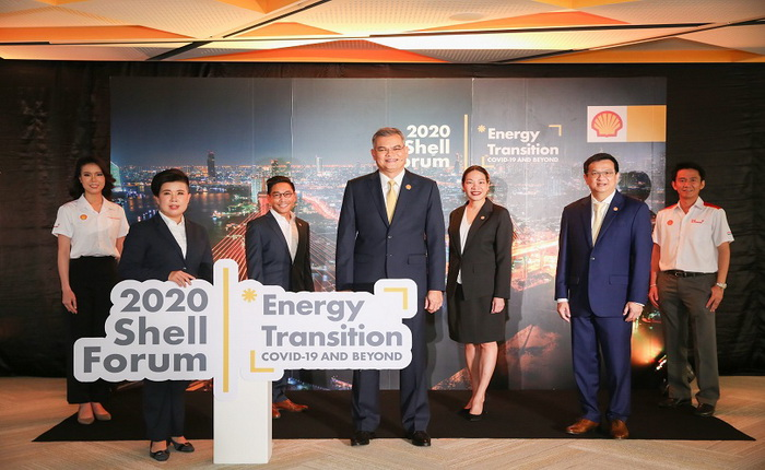 Energy Transition : COVID-19 and Beyond