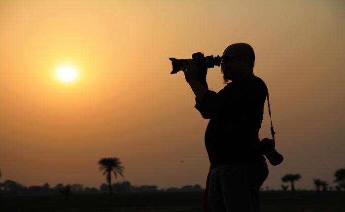 สิงห์ราหู ดำเนินรายการ /ภาพ/อินเดีย